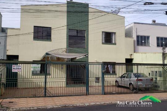ALUGA-SE EXCELENTE APARTAMENTO NO BAIRRO COSTA RIOS