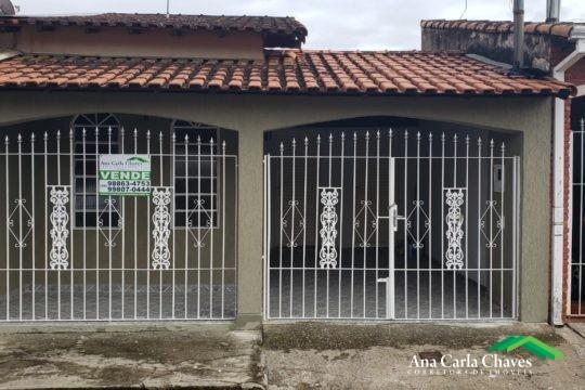 VENDE-SE EXCELENTE CASA NO BAIRRO JARDIM OLÍMPICO