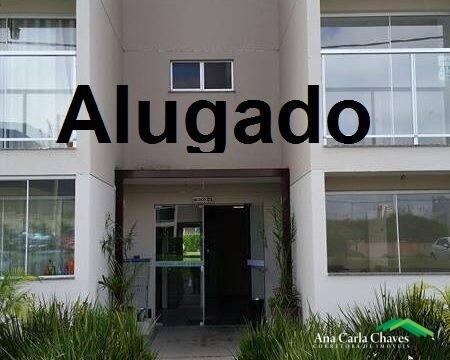 ALUGA-SE APARTAMENTO NO CONDOMÍNIO JARDIM BARONESA II
