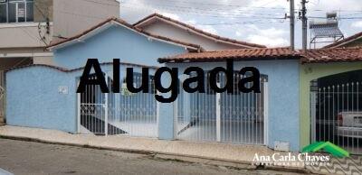 ALUGA-SE CASA NO BAIRRO NOSSA SENHORA APARECIDA